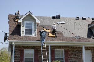 Roof Replacement Fairfax