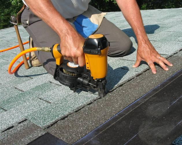 Type of Roof Repairs